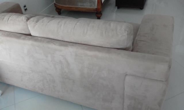 Sofá grande semi novo - Foto 3