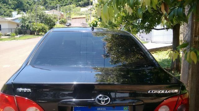 Corolla 2006 automatico - Foto 5