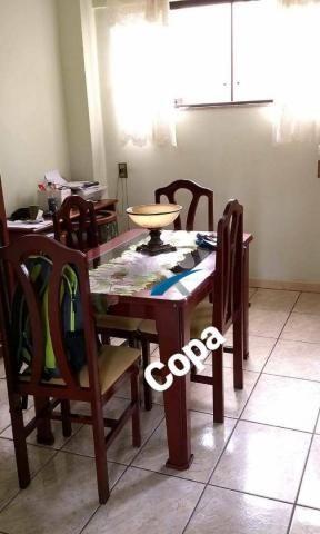 Cobertura com 4 dormitórios à venda, 150 m² por r$ 398.000 - nova suíssa - belo horizonte/ - Foto 6
