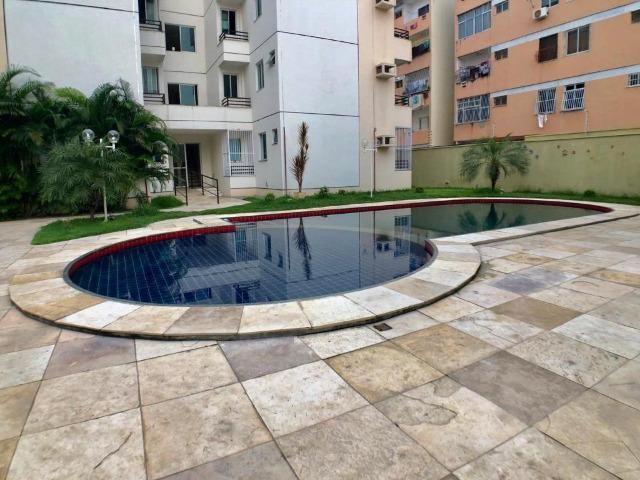 AP0629 - Paço de Messejana - Apartamento 3 quartos, 2 vagas e lazer completo