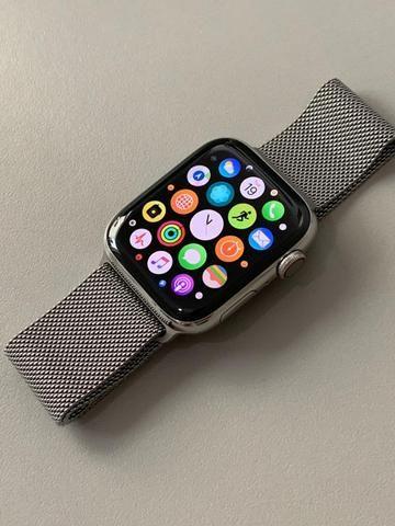 Apple Watch Serie 4 gps+celular 44mm