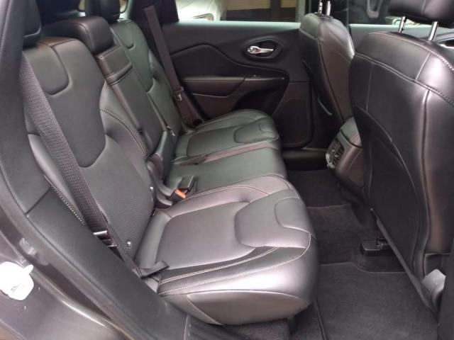 JEEP Cherokee 3.2 V6 LIMITED 4P - Foto 8