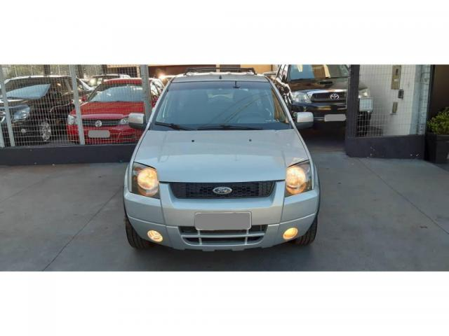 Ford EcoSport XLT 1.6 - Foto 8