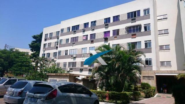 Apartamento à venda 2 quartos - gabinal - freguesia - r$ 169.000,00 - Foto 17