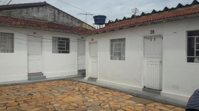 Aluga se quartos para rapazes na Vila Nova - Foto 3