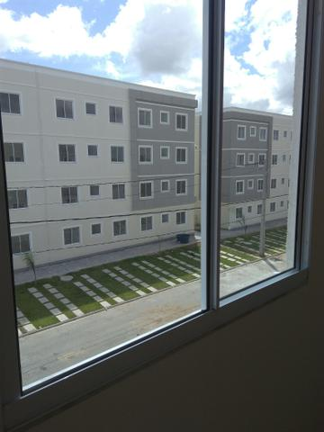 Apartamento Aluguel Plaza Fraga Maia - Foto 2