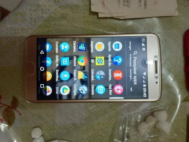 Moto E 4 plus 16 GB - Foto 3