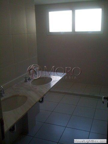 Apartamento à venda com 4 dormitórios em Água verde, Curitiba cod:9289-MORO - Foto 11