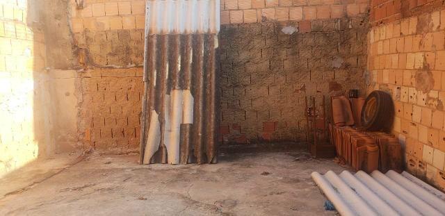 Oportunidade vendo casa em planaltina df localizada no buritis2 - Foto 13