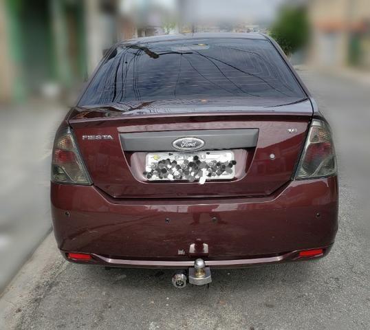 Ford Fiesta Sedan 1.6 2011 - Foto 3