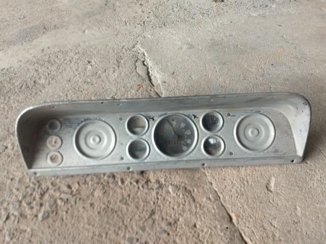 Painel De Instrumento Ford F1000 F4000 Original