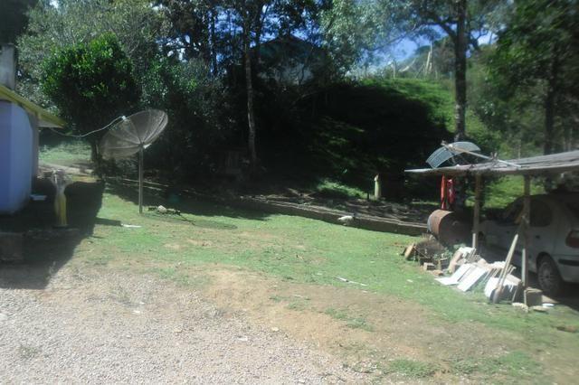 Vende-se chácara em Areia Branca dos Assis - Mandirituba (cód. A199) - Foto 4