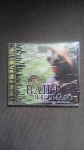 Cd Baile Perfumado