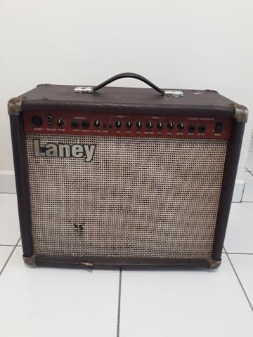 Amplificador Laney oferta!!