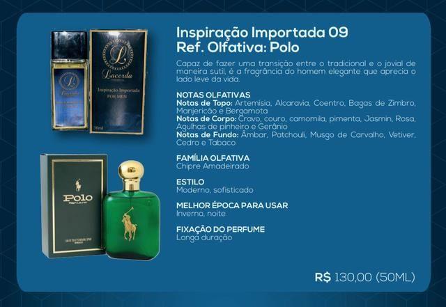 Perfumes importado - Foto 5