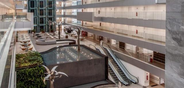 Sala Comercial - Asa Norte - ION - Foto 8