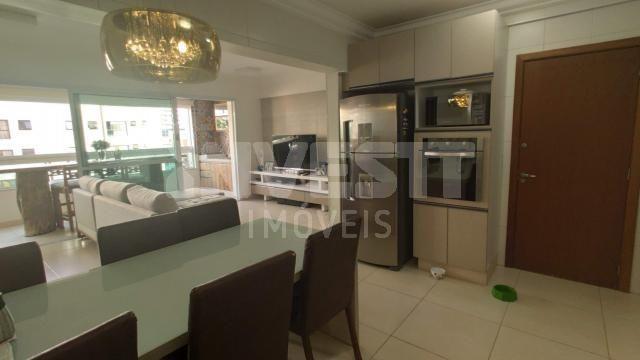 Apartamento à venda com 3 dormitórios em Alto da glória, Goiânia cod:620951 - Foto 5