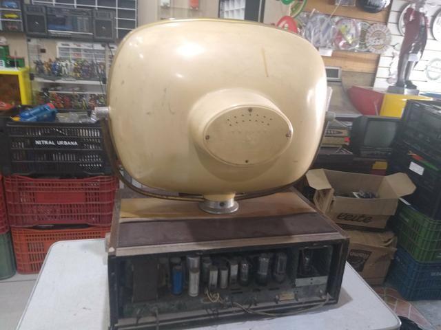Tv prédica de 1958 R$2.500 - Foto 2