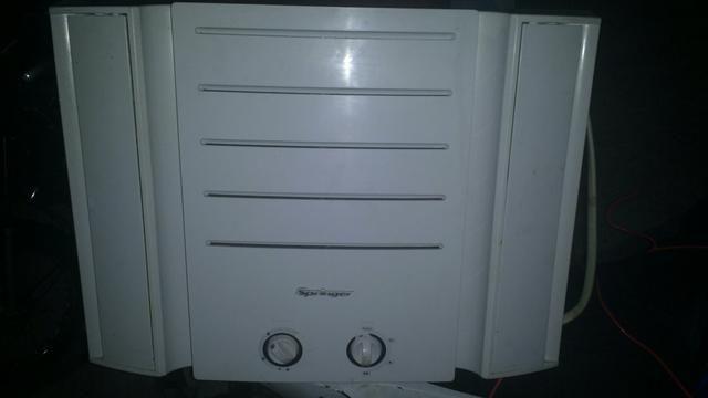 Ar condicionado springer branco - Foto 3