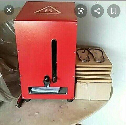 Máquina de fazer chinelos rimaq - Foto 2