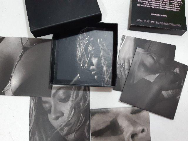 Beyonce BOX Deluxe (Importado EUA) - Foto 3