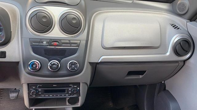 Chevrolet Agile LTZ 1.4 FLEX 4P - Foto 14