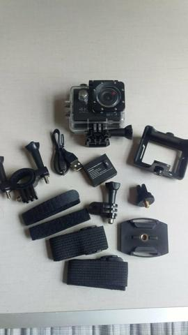 Câmera sport 4k - Foto 3