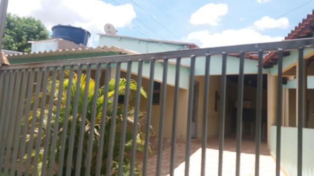 Casa ótimo preço c/piscina - Foto 8