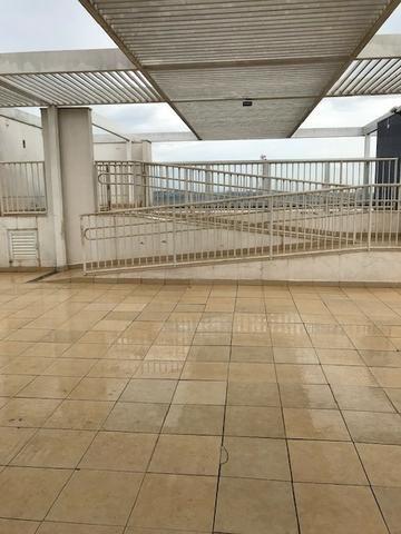 Baixou o preço!! Apartamento 1 Quarto Cond Atual Residencial Samambaia Sul - Foto 10