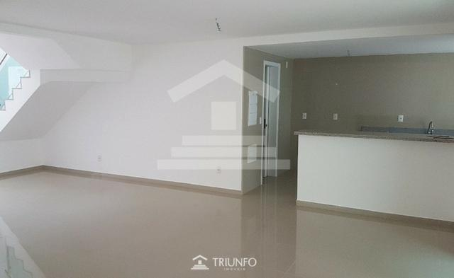 (JG) (TR) 16.996,Dunas,Cond.Fechado,Duplex,205M²3 Suites,5WC,Quintal,Lazer - Foto 2
