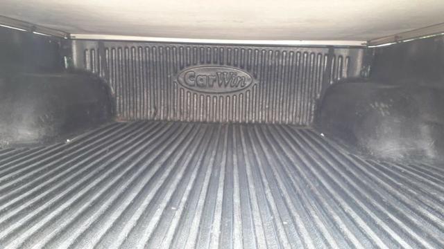 Toyota Hillux 2.8 Diesel 4x4 2001 - Somente Wattsapp * - Foto 7