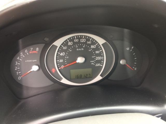 Hyundai Tucson GL 2.0 16V 2010 - Manual - Gasolina - Foto 10