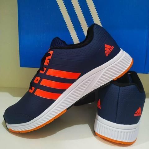 Tênis Adidas a pronta entrega - Foto 2