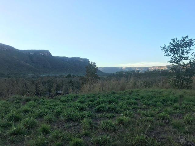 Fazenda serrana, vista para Cachoeira é muita água - Foto 6