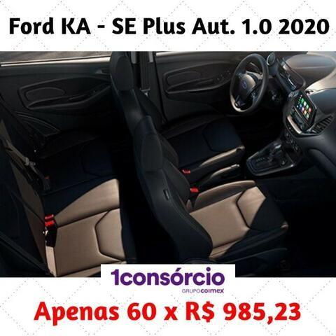 Ford KA Se/Se Aut. 1.0 2020 - Foto 5