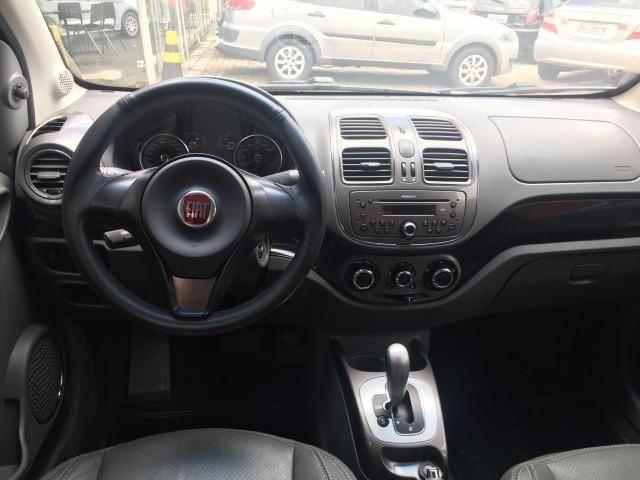 Fiat Gran Siena Esscence 1.6 - Foto 6