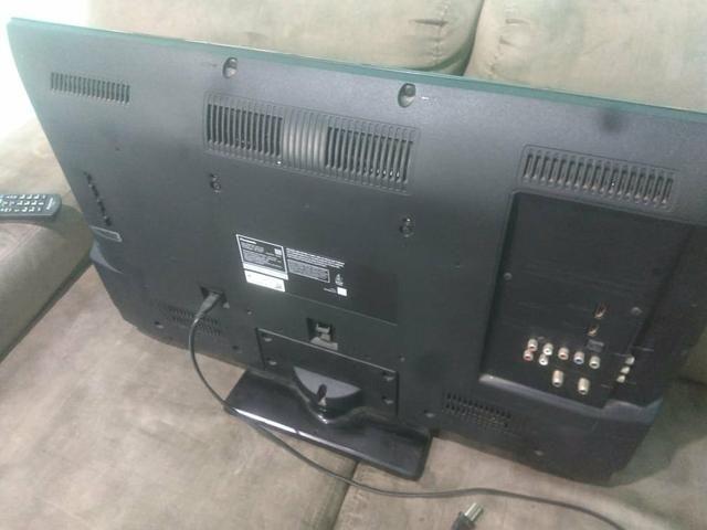Televisão Panasonic 32 polegadas não e smart - Foto 2