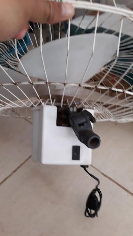 Vendo o ventilador - Foto 2