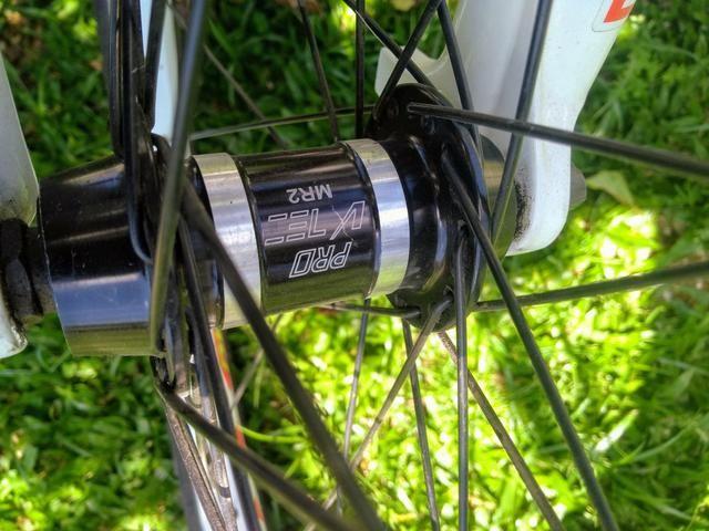 Bicicleta MTB aro 26 - Foto 5