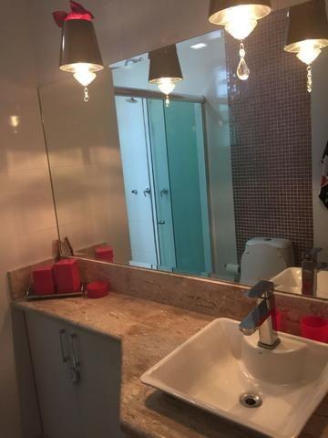 Apto Condominio Villa Lobos Ponta Negra - Foto 8