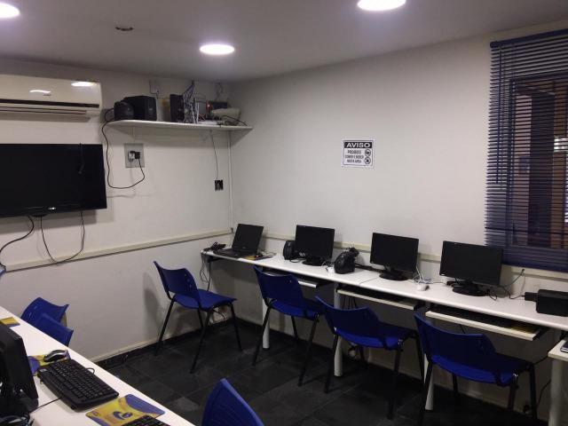 Oportunidade - Escola com EJA e polo de Faculdade na Ilha - Venda ou Sociedade - Foto 2