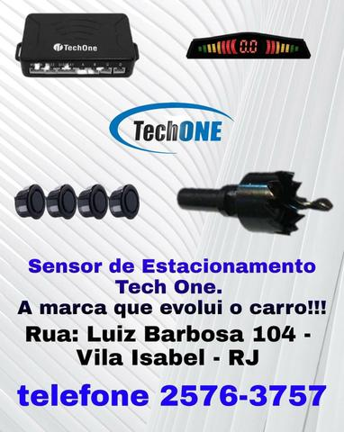 Sensor de Estacionamento tech one - Foto 3