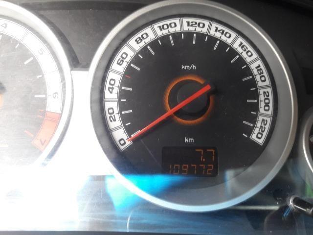 Vectra GT X 2010-11 automático completo - Foto 13