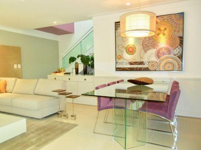 CA0780 - Casa duplex nova em condomínio fechado na Lagoa Redonda - Foto 6