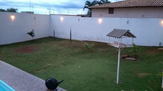 Casa do Seus SONHOS -Vicente Pires - Foto 6
