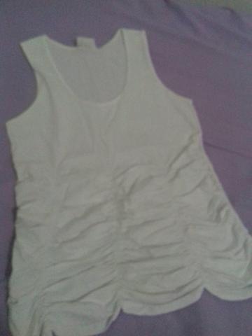 5 camisas (leia) - Foto 3