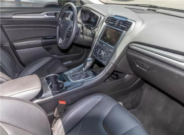 Ford Fusion 2.0 Gtdi Titanium Aut 4p - Foto 3