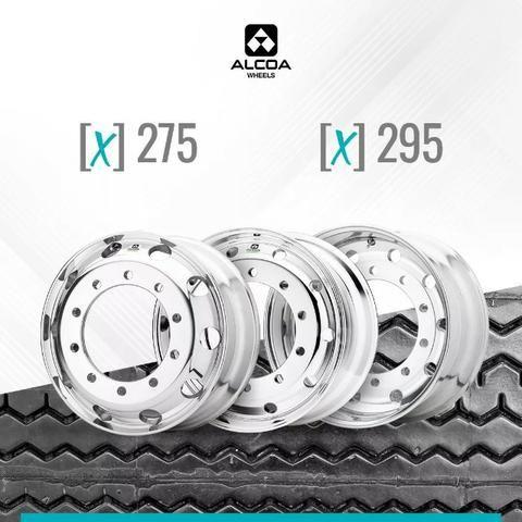 Roda de Alumínio - Foto 8