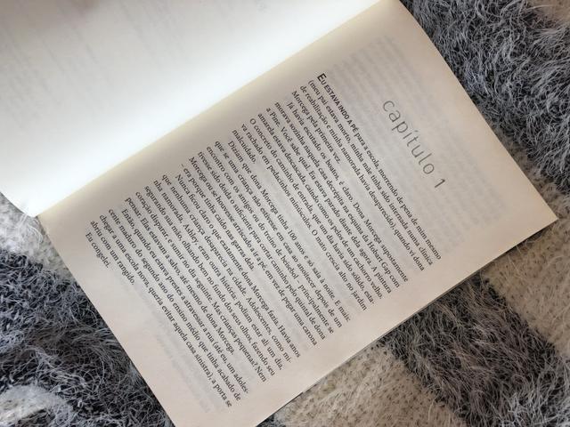Livro: Refúgio - Harlan Coben - Foto 3
