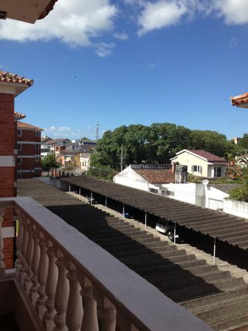 Ótimo Apartamento Condomínio Largo Vernetti - Foto 7